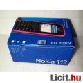 Eladó Nokia 113 (2012) Üres Doboz Gyűjteménybe (5képpel :)