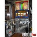 Bally 5000+ muzeális jellegű félkarú rabló, nyerőgép