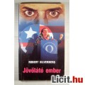 Eladó Jövőlátó Ember (Robert Silverberg) 1993 Promo (3kép+Tartalom :) SciFi