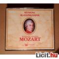Eladó Kedvenc Klasszkusaink - Mozart (3CD-s) 2001 (jogtiszta) karcmentes