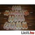 Eladó Ed Hardy flip flop papucsok 31, 32, 33, 34 - Vadonatúj!