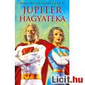 Eladó új Jupiter hagyatéka / Jupiter\'s Legacy képregény - 248 oldalas teljes Mark Millar / Frank Quit