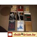 Eladó Könyvek 300 Ft/db