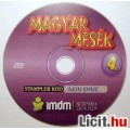Eladó Magyar Mesék 4 CD-ROM Jogtiszta Használt (Kód nélkül) 2db képpel :)