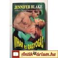 Eladó Vihar és Ragyogás (Jennifer Blake) 1995 (Romantikus) 5kép+tartalom