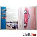 Szuperverdák 21.szám Chevrolet Corvette Z51 (Autó nélkül) 4kép+Tartalo