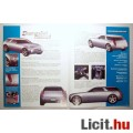 Szuperverdák 3.szám Maserati Coupé (Autó nélkül) 4kép+Tartalom