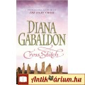 Eladó Diana Gabaldon: Cross Stitch - angol (Outlander)