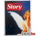 Eladó Story Naptár Poszter 2002 (2-oldalas) 3kép Relikvia Gyűjteménybe :)
