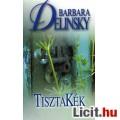 Eladó Barbara Delinsky: TisztaKék