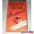 A Vakmerő (Amanda Quick) 1997 (5kép+Tartalom :) Romantikus