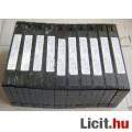 Eladó VHS Kazetták Használt TX-esek (Stúdióból) Több mint 200db