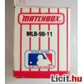 Matchbox MLB-90-11 (MB38) Ritka (1990) Oakland Athletics Bontatlan 4ké
