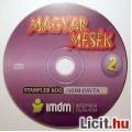 Eladó Magyar Mesék 2 CD-ROM Jogtiszta Használt (Kód nélkül) 2db képpel :)
