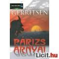 Eladó Tess Gerritsen: Párizs árnyai