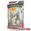 Eladó 16cm-es Marvel Legends figura - Electro / Elektró Pókember ellenség - Spider-Man Ultimate Green Gobl
