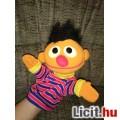 Eladó Sesame Street meséből Ernie kézbáb Elmo jóbarátja