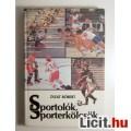 Sportolók, Sporterkölcsök (Zsolt Róbert) 1983 (3kép+Tartalom :)