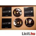Eladó Manhunt (3CD-s deluxe) 2004 (PC játék) jogtiszta