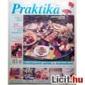 Eladó Házi Praktika 2000/8.szám Augusztus (Női Kreatív Magazin)