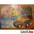 Eladó SpongyaBob puzzle kirakó 63 darabos