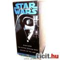 Eladó 90s Régi VHS Videókazetta - Star Wars Trilógia angol nyelvű változat Új Remény, Birodalom Visszavág,