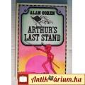 Eladó Arthur's Last Stand (Alan Coren) 1977 (Angol) Ifjúsági kalandregény