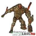 Eladó 20-22cmes Marvel Legends - Pókember figura Molten Man láva elementál szörny komplett BAF - extra-moz
