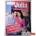 Júlia 2000/1 Különszám 3db Romantikus (2kép+Tartalom :)