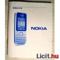 Eladó Nokia C2-01 (2011) Felhasználói Kézikönyv (4képpel)
