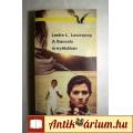 A Karvaly Árnyékában (Leslie L. Lawrence) 1985 (5kép+Tartalom :) Krimi