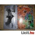 Green Lantern (2011-es sorozat) amerikai DC képregény 22. száma eladó!