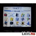 Eladó BlackBerry 8700g (Ver.14) 2006 Rendben Működik (30-as) 10képpel :)