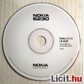 Eladó Nokia 6230 CD-ROM (2004) 0750301 (4képpel)
