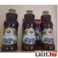3 liter 100 %-os isteni fekete áfonya nektár, ital szuper áron ! Akció