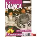 Eladó Christine Rimmer: Karácsonyéji álom - Bianca 179.