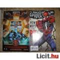 Eladó The Amazing Spider-man (Pókember) Marvel képregény 568. száma eladó!