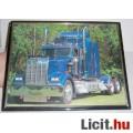 Eladó Dekorációs Falikép Panelite Kamion (Ver.2) 20x25cm
