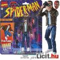 Eladó 16cm-es Marvel Legends figura Animated Spider-Man - Peter Parker Pókember figura extra mozgatható vé