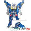 Eladó Transformers figura 6-8cm Cyberverse Legends Cybertron Soundwave repülővé átalakítható robot figura