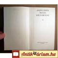 Eladó Arany János Összes Költeményei II. (1973) csak a II.kötet (foltmentes)
