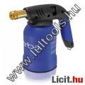 Eladó Erba műanyag házas gázlámpa/forrasztó lámpa piezos