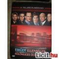 Eladó Esküdt ellenségek (Mariska Hargitay) dvd eladó!