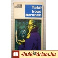 Találkozó Bernben (Günter Spranger) 1972 (5kép+tartalom) Krimi