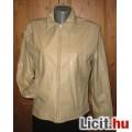 Női műbőr átmeneti kabát,méret:40