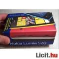 Eladó Nokia Lumia 520 (2013) Üres Doboz (8képpel)