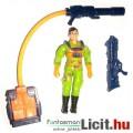 Eladó GI Joe / G.I. Joe figura Eco Warriors Flint V1 1991 saját felszereléssel Vintage 10cm-es mozgatható