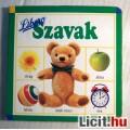 Libero - Szavak (1994) Gyerek lapozókönyv