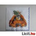 Eladó szalvéta - orángután