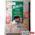 Romana 2000/2 Különszám v1 3db Romantikus (2kép+Tartalom :)